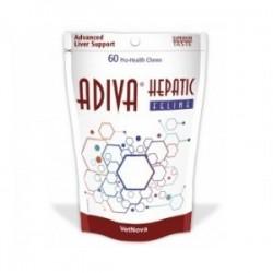 ADIVA HEPATIC FELINE 60 CHEWS