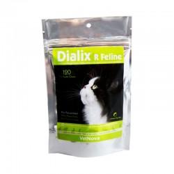 DIALIX R FELINE 120 CHEWS