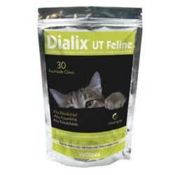 DIALIX UT FELINE 30 CHEWS