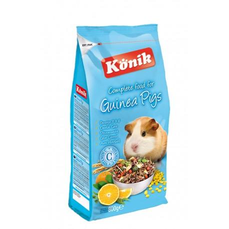 KONIK GUINEA PIGS (COBAYA)