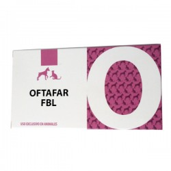 OFTAFAR 10 PIPETAS 5 ML