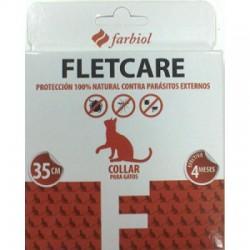 FLETCARE COLLAR GATO 35 CM