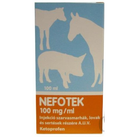 NEFOTEK 100 ML