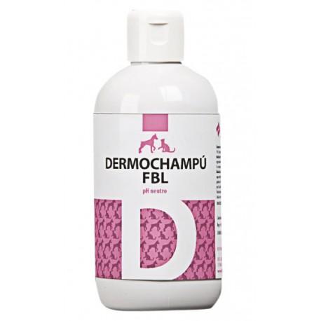 DERMOCHAMPÚ FBL