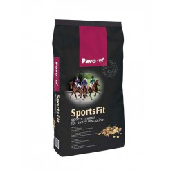 PAVO SPORTS FIT 15 KG