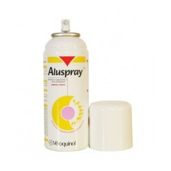 ALUSPRAY AEROSOL TOPICO 210 ML