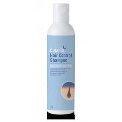 CUTANIA® HAIR CONTROL SHAMPOO 236 ML
