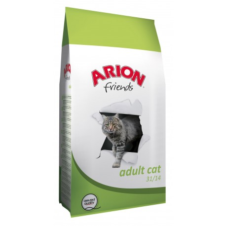 ARION STANDARD ADULT CAT 15 KG