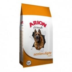 ARION SENIOR LIGHT ENV. 15 KG