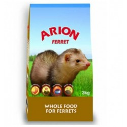 ARION FERRET