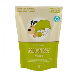 MULTIVA MOTION 60 CHEWS