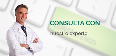 Consulta con nuestro experto
