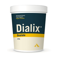 DIALIX OXALATO 300 GR