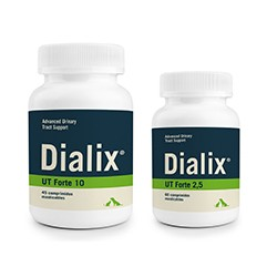 DIALIX® UT FORTE-2.5 60 COMPRIMIDOS