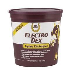 ELECTRO DEX  13,6 KG
