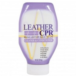 LEATHER CPR
