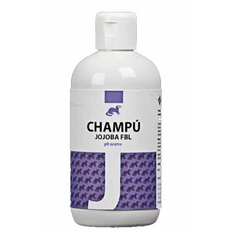 CHAMPÚ JOJOBA HURONES 250 ML