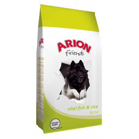 ARION VITAL FISH RICE