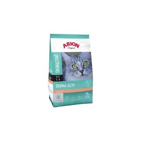 ARION CAT SKIN&COAT