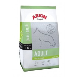 ARION ORIGINAL ADULT SMALL BREED CHICKEN&RICE 7.5 KG