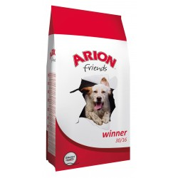 ARION WINNER