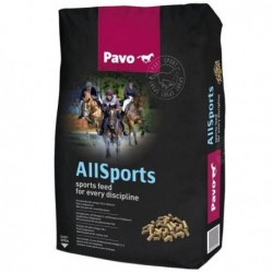 PAVO ALL SPORTS ENV 20 KG