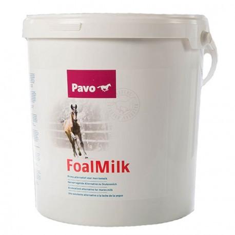 PAVO FOAL MILK CUBO 10 KG