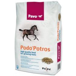 PAVO PODO POTROS ENV 20 KG