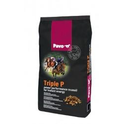 PAVO TRIPLE P ENV 15 KG
