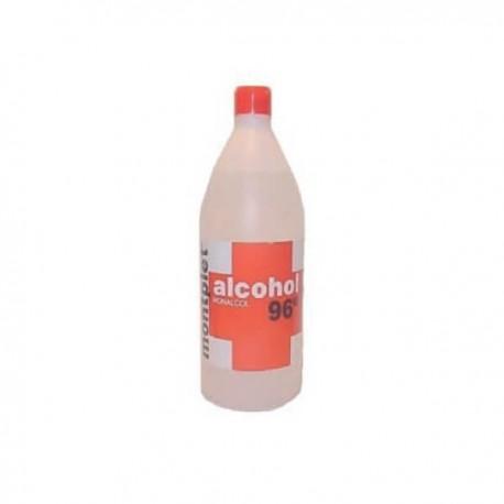 ALCOHOL 96  1L