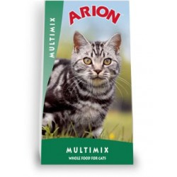 ARION ESSENTIAL GATOS MULTIMIX